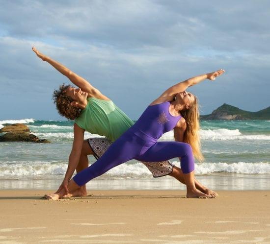 Vinyasa Yoga Teacher Training Brasil