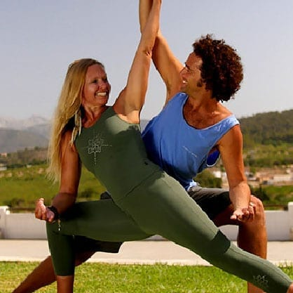 Vinyasa Yoga Teacher Training 2020 with David & Mirjam
