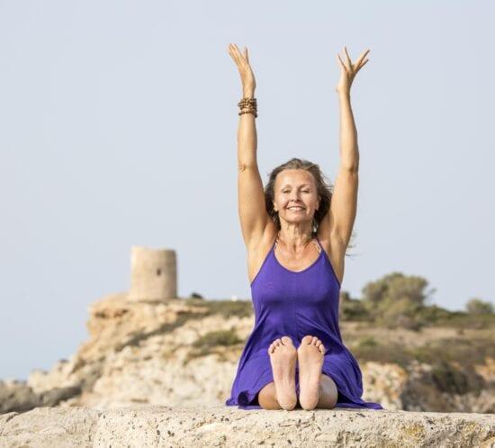 Yin Yoga - Mallorca in June 2020