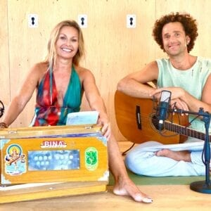 Mantra Singing with David & Mirjam