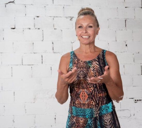 Hormones - Online Course with Mirjam Wagner