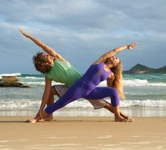Vinyasa Yoga Teacher Training in Brazil March 2019