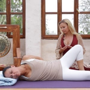 Yin Yoga Forgiveness Sequence created and guided by Mirjam Wagner