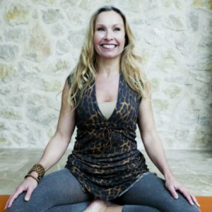 Guided Meditation Get over Yourself created and guided by Mirjam Wagner