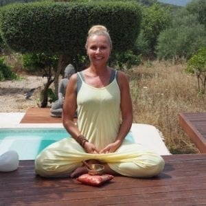 Meditation Healing with Mirjam Wagner