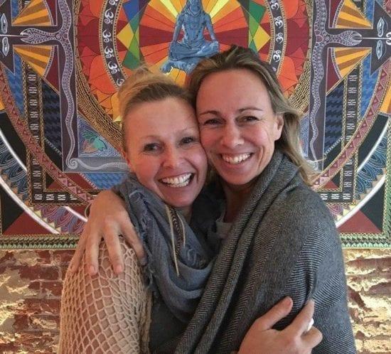 Yin Yoga Ausbildung mit Mirjam Wagner