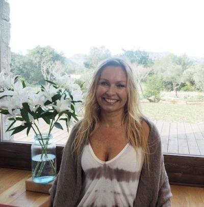 Meditation Belly Breath with Mirjam Wagner