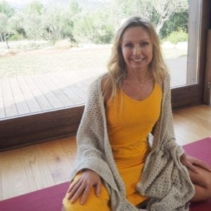 Meditation Gratitude with Mirjam Wagner