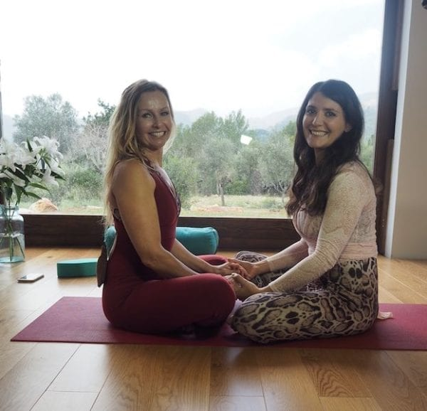 Yin Yoga Feminine Essence with Mirjam Wagner
