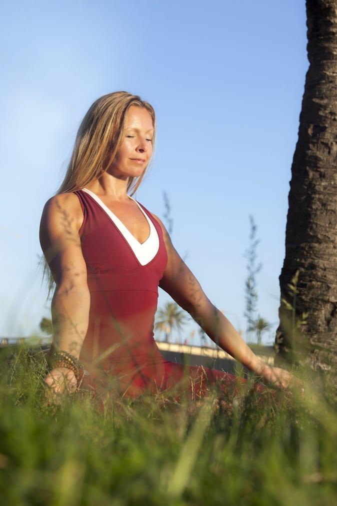 Yin Yoga Fortbildung Hamburg Mai 2020