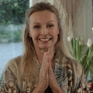 Meditation Give away with Mirjam Wagner