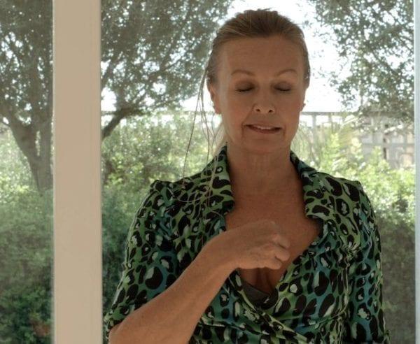 Feminine Archetypes Relationships with Mirjam Wagner