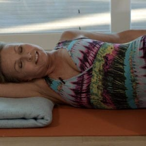 Yin Yoga Creativity with Mirjam Wagner