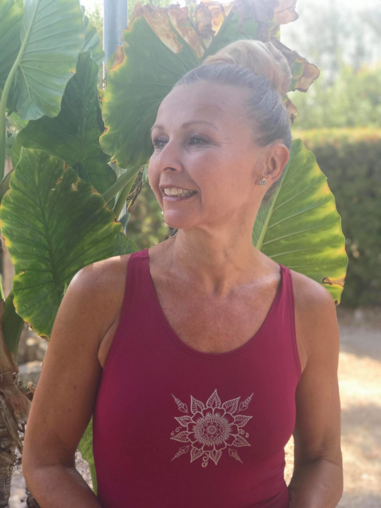 Yin Yoga - Releasing Anger with Mirjam Wagner