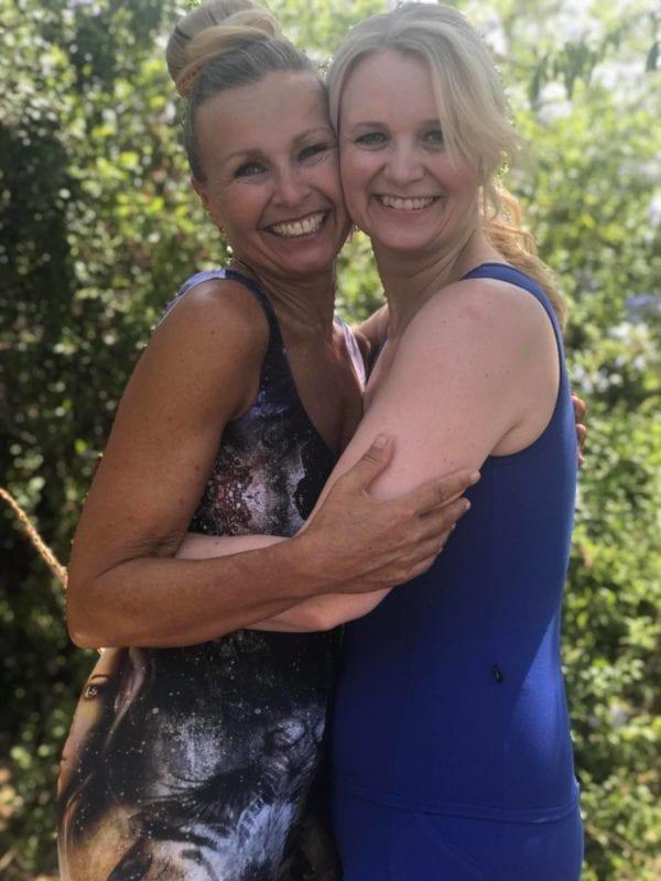 Yin Yoga - Insomnia with Mirjam Wagner