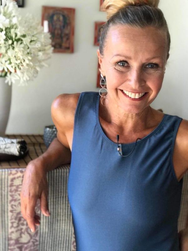 Yin Yoga - Trust the Process Online Studio