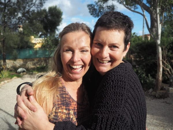 Yang Yoga - Heart & Lungs with Mirjam Wagner