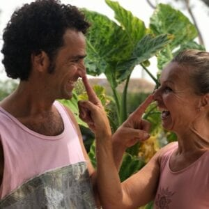 Yin Yoga - Open for Change with Mirjam Wagner