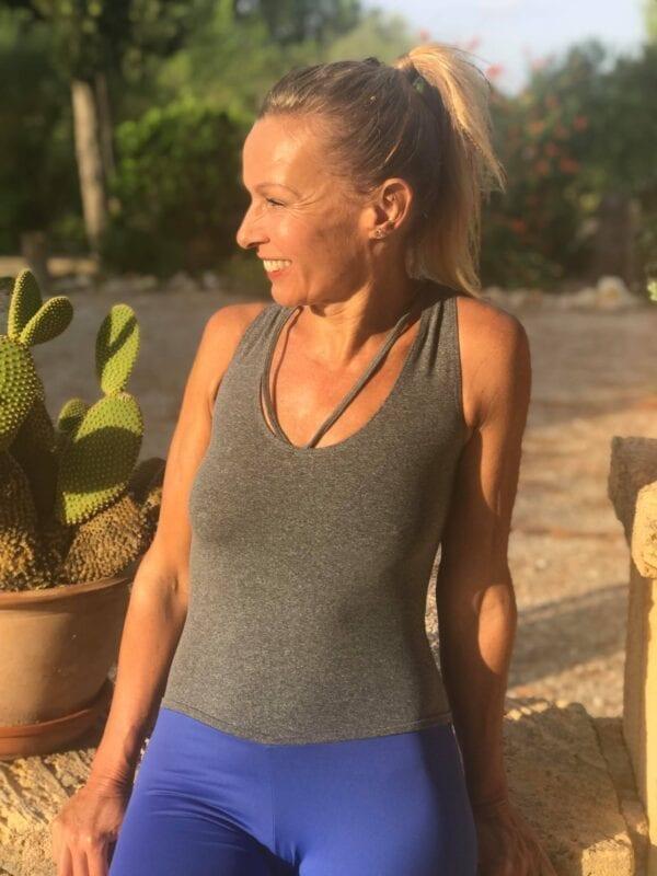 Yang Yoga - Water Flow with Mirjam Wagner