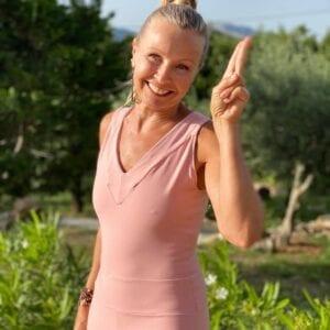 Yin Yoga - Clarity with Mirjam Wagner