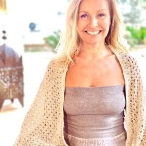 Meditation Guidance with Mirjam Wagner